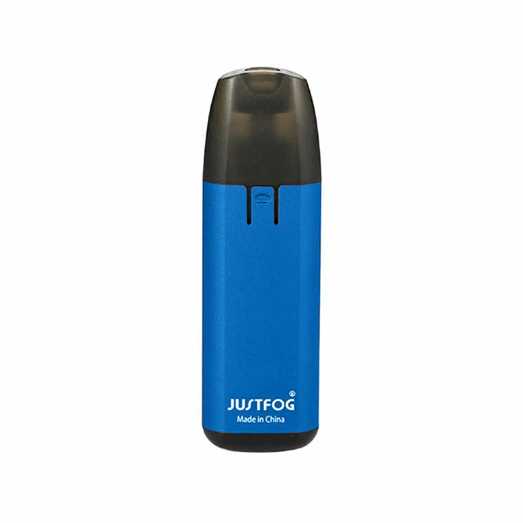 JUSTFOG MINIFIT 370MAH STARTER KIT WITH 1.5ML REFILLABLE POD