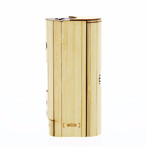 Kanger Subox Nano Walnut Wood Wrap