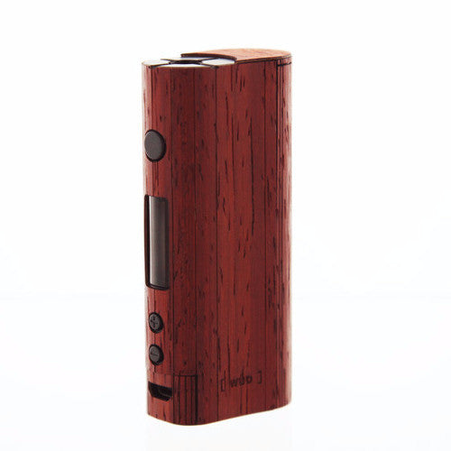 Kanger Subox Nano Paduk  Wood Wrap