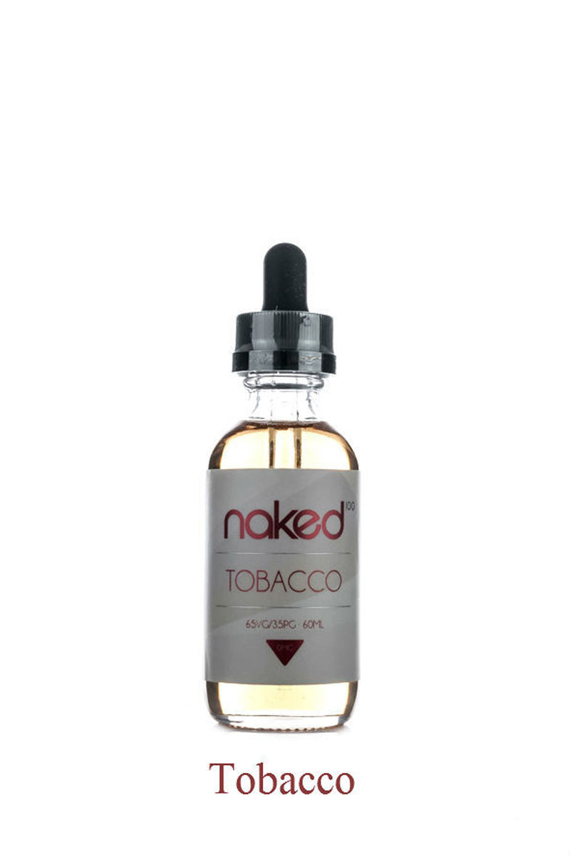 Naked 100 - American Patriots 60mL
