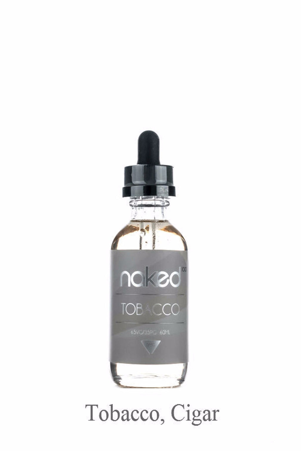 Naked 100 - Cuban Blend 60mL