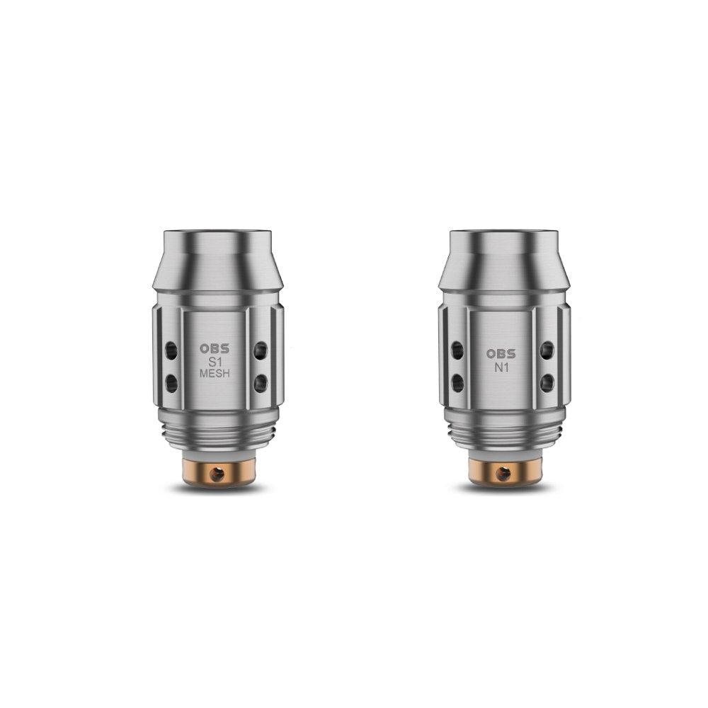 OBS Cube Mini Replacement Coils (5pc)