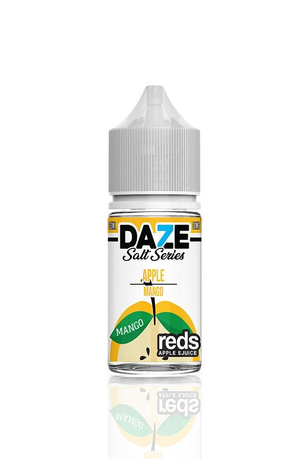 7 Daze Salt - Reds Mango 30ml