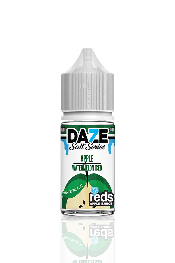 7 Daze Salt - Reds Watermelon ICED