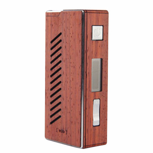 Sigelei 50W Paduk Wood Wrap