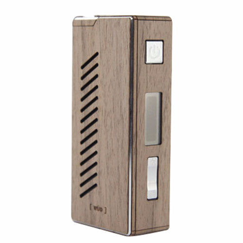 sigelei 50W Walnut Wood wrap