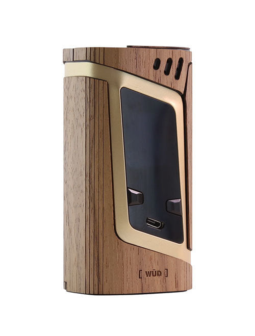 smok alien walnut wrap