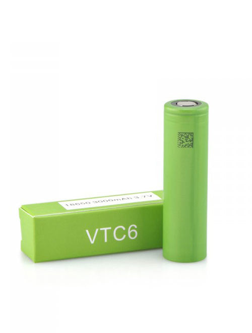 Sony vtc6 18650 3000mah Battery