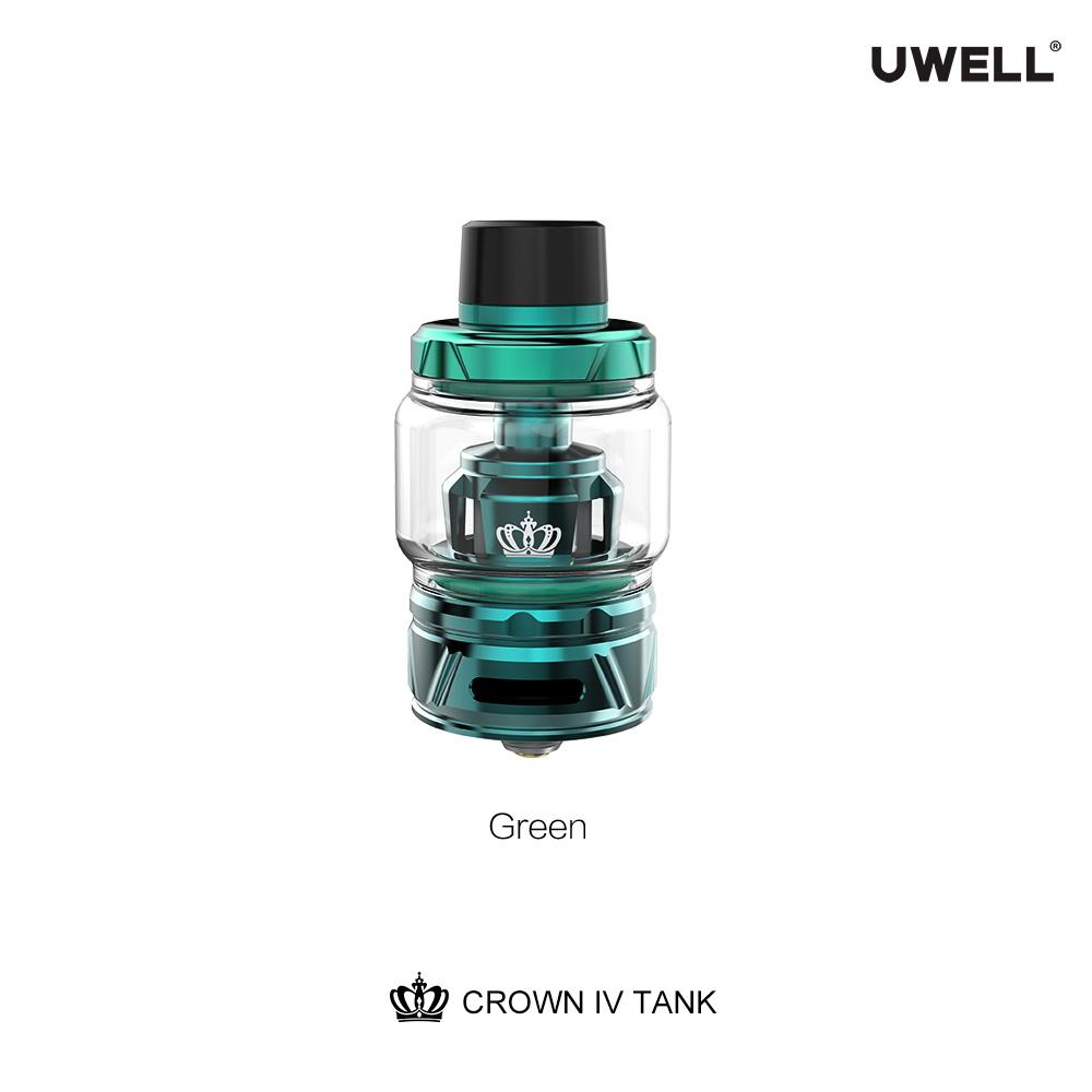 Uwell Crown V4 6mL Tank