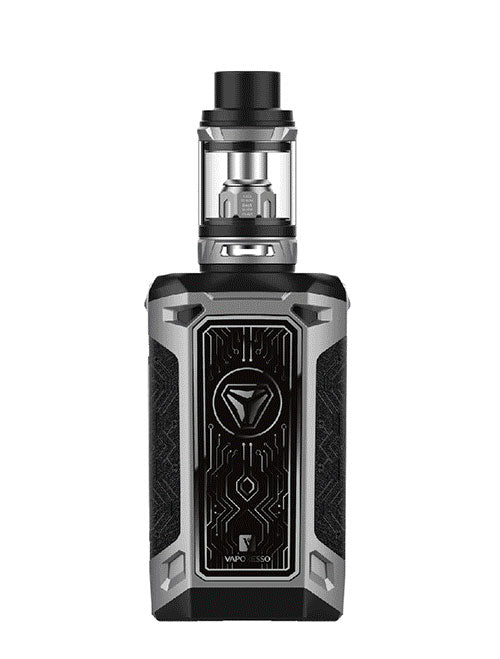 Vaporesso Switcher Kit Silver