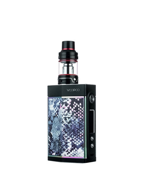 Voopoo Too 180W TC Kit with Uforce Tank dazzle
