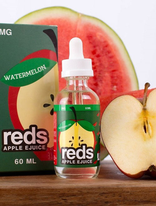 7 Daze Watermelon Eliquid