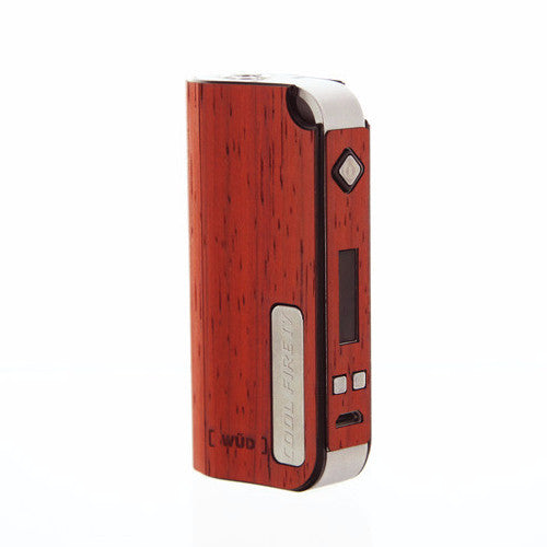Innokin Cool Fire 4 Paduk Wood Wrap