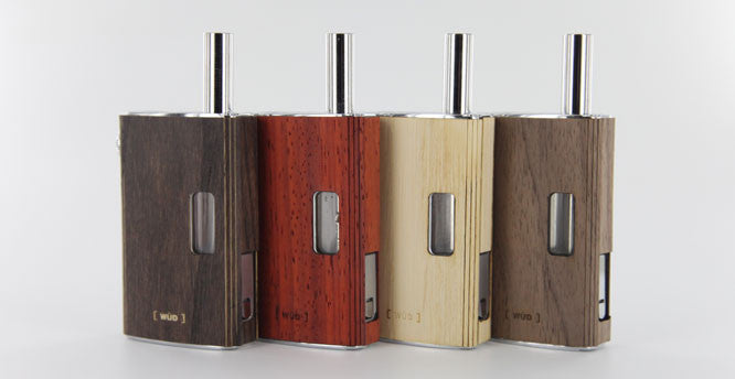Joyetech Egrip Wood Wraps