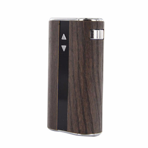 eleaf istick Espresso 50W Wood Wrap