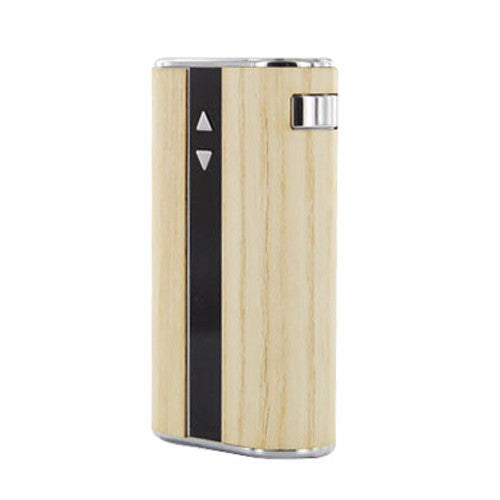 Eleaf Istick Natural 50W Wood Wrap