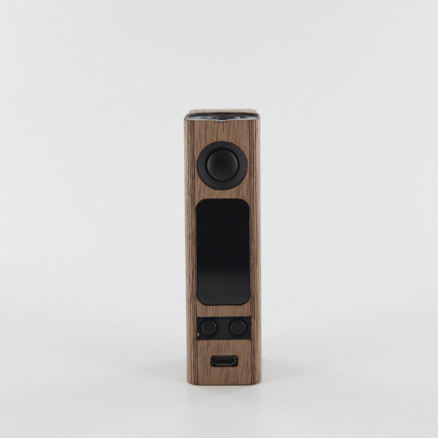 Joyetech Evic Mini Walnut Wrap