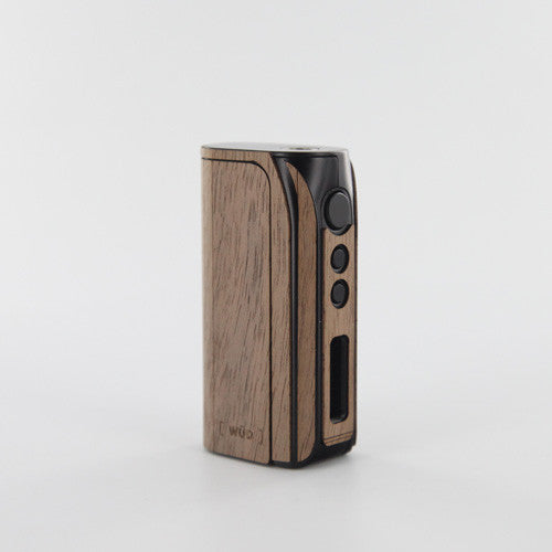 Pioneer IPV D2 walnut  Wrap