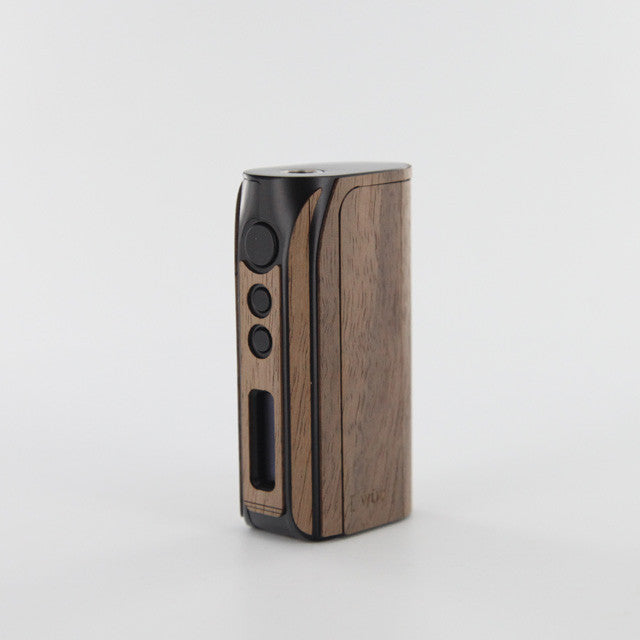 Pioneer IPV D2 Walnut Wood  Wrap
