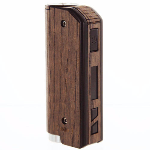 Pioneer IPV Mini 2 espresso Wood Wrap