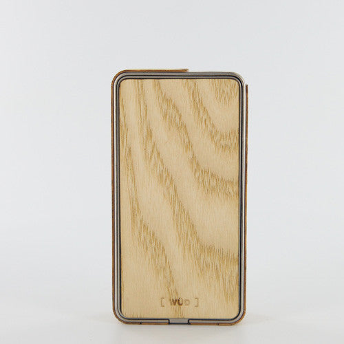 Snow Wolf 200W natural Wood Wrap