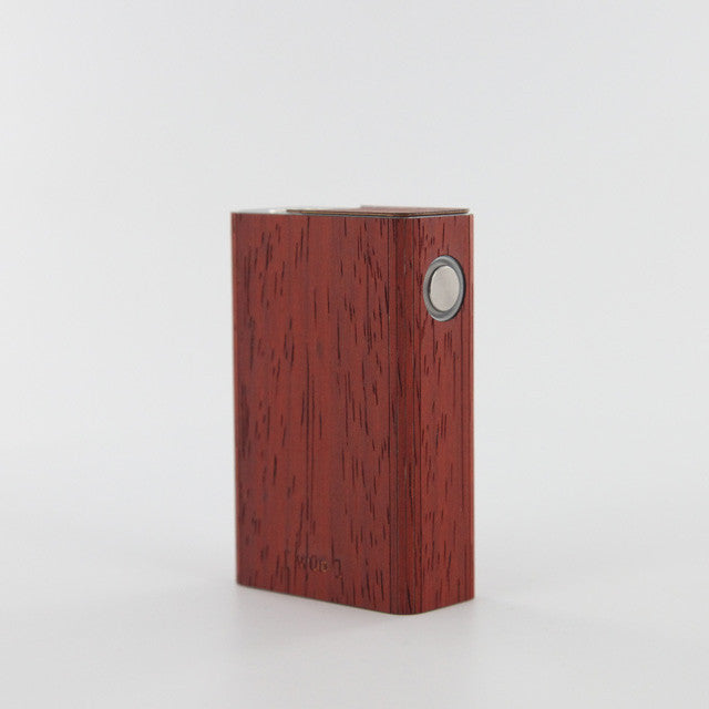 Tesla 2 Paduk Wood Wrap