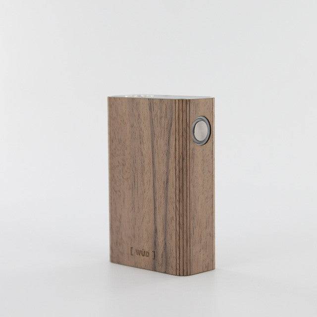 Tesla 2 Walnut Wood Wrap