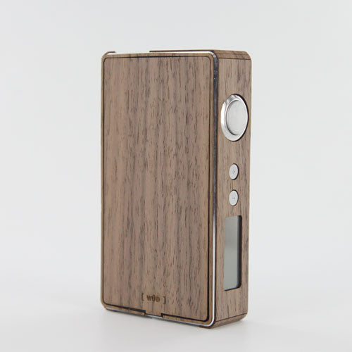 sigelei 150W/100W Walnut Wood Wrap