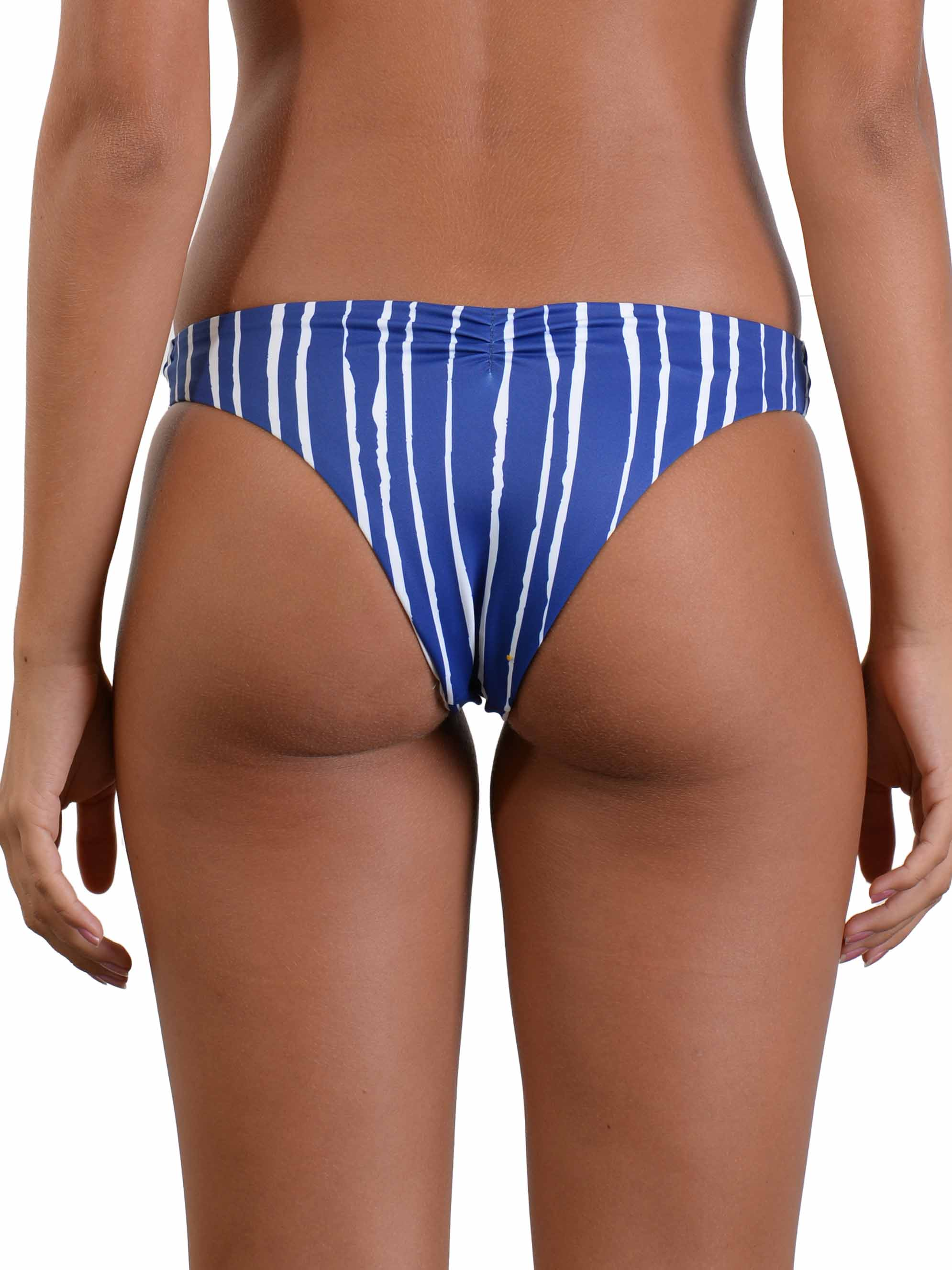 Back of Bondi Brazilian Bikini Pant