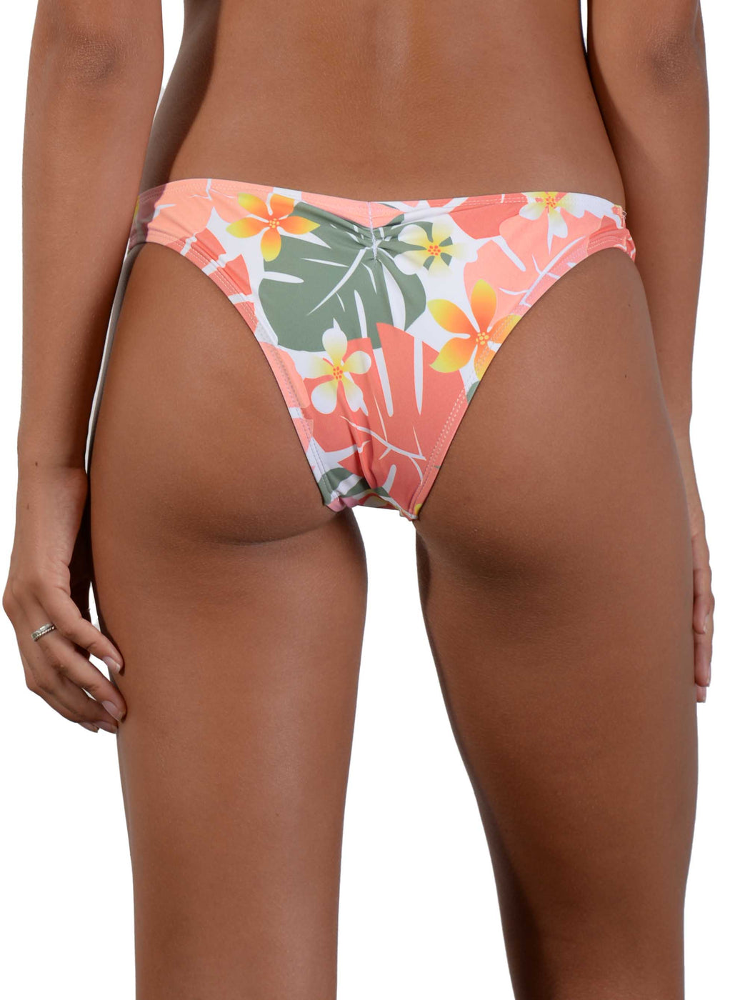 Jungle Jive Brazilian Bikini Pant