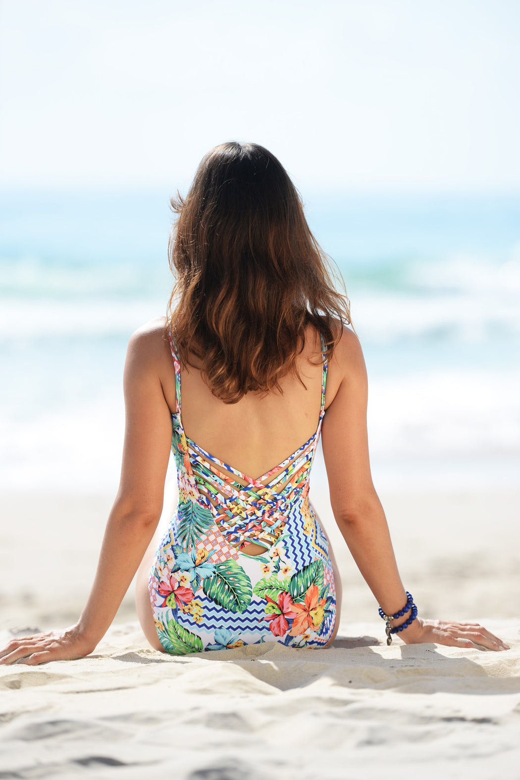 This Finch Swim onepiece has your back!