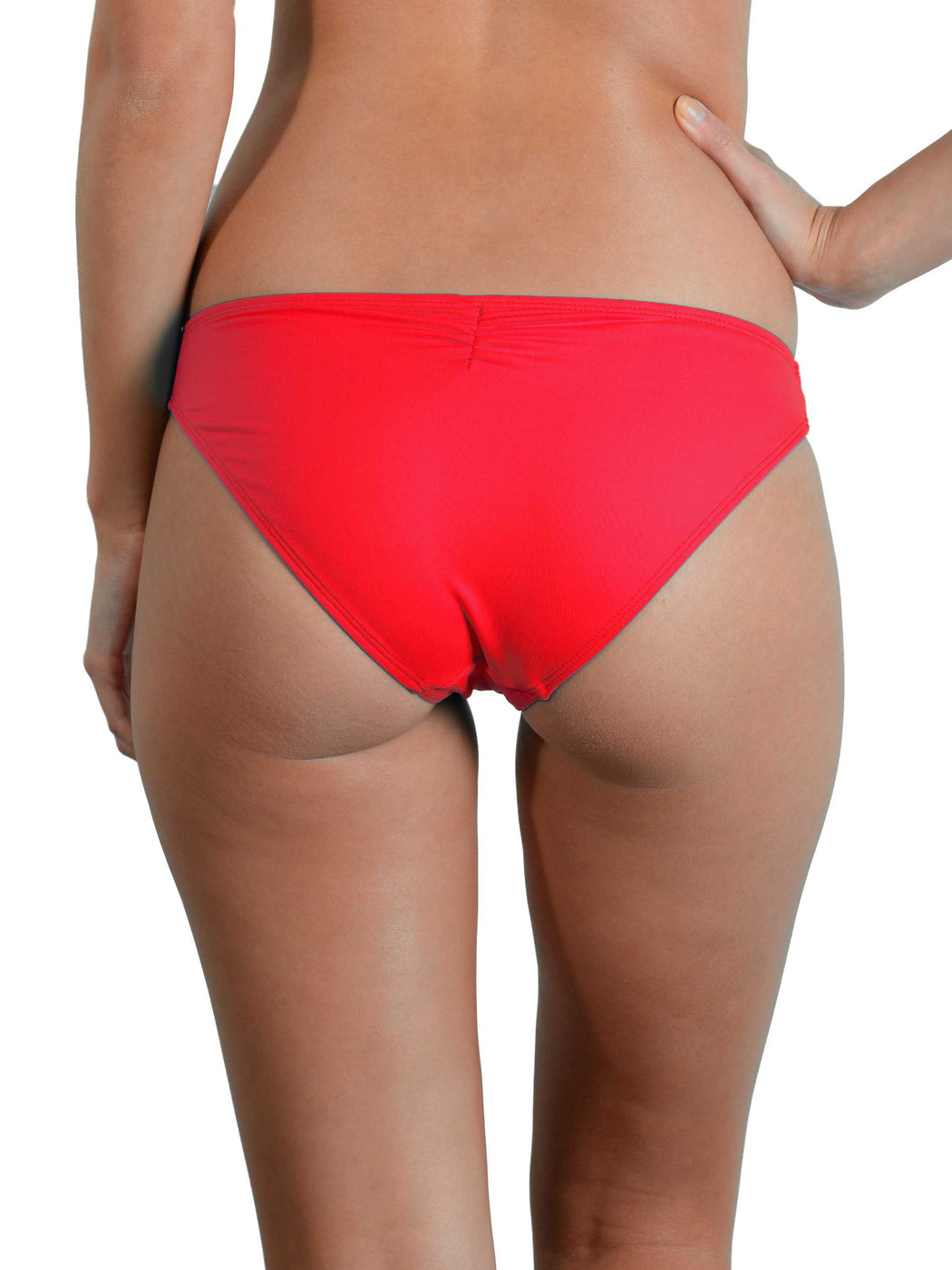 Back of Chilli Seduce Hipster Bikini Pant