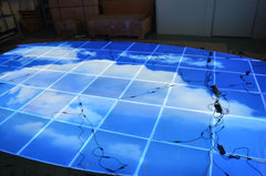 Architectural Creative Lighting - Custom LED Light Panels