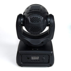 Mini Moving Head LED Wash Light - 7*Tri-RGB