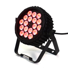 Magik PAR - LED SlimPar Can 18X3in1 RGB