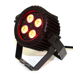 Magik PAR - LED SlimPar Can 4X4in1 RGBW