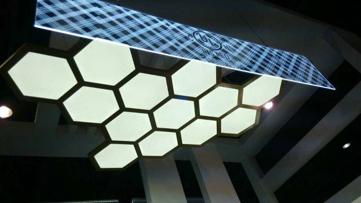 Architectural General Illumination Custom Led Light