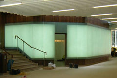 Architectural General Illumination - Custom LED Light Panels