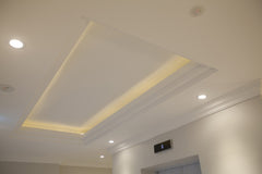24V Indoor LED Strip Light - 3000K Warm White 33ft (10m)