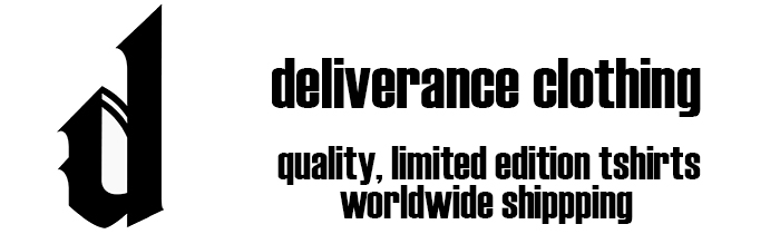 deliverance clothing