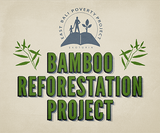 East Bali Poverty Project reforestation programme