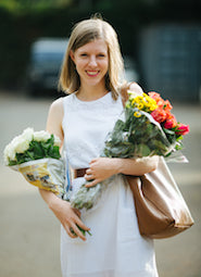 Laura Swanson, Better Dressed ethical and sustainable style writer