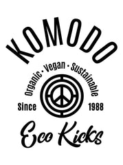 ECO KICKS by KOMODO