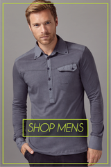 Shop mens eco fashion by Komodo