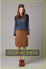 Shop fair trade womenswear by Komodo