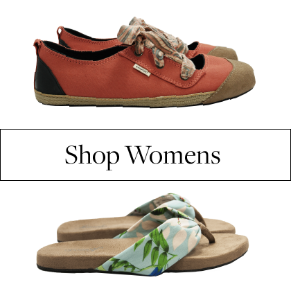 Womens vegan shoes