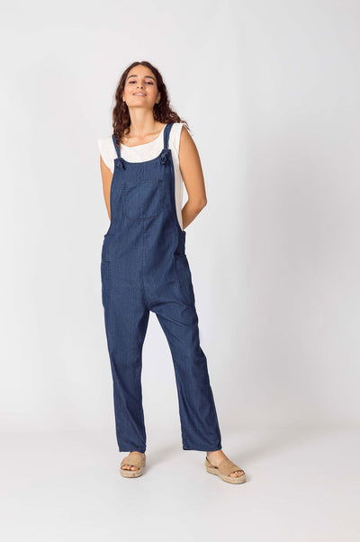 DUNGAREES Rinse Chambray by UCM