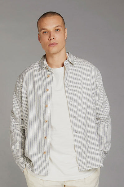 DELLER Organic Cotton Shirt