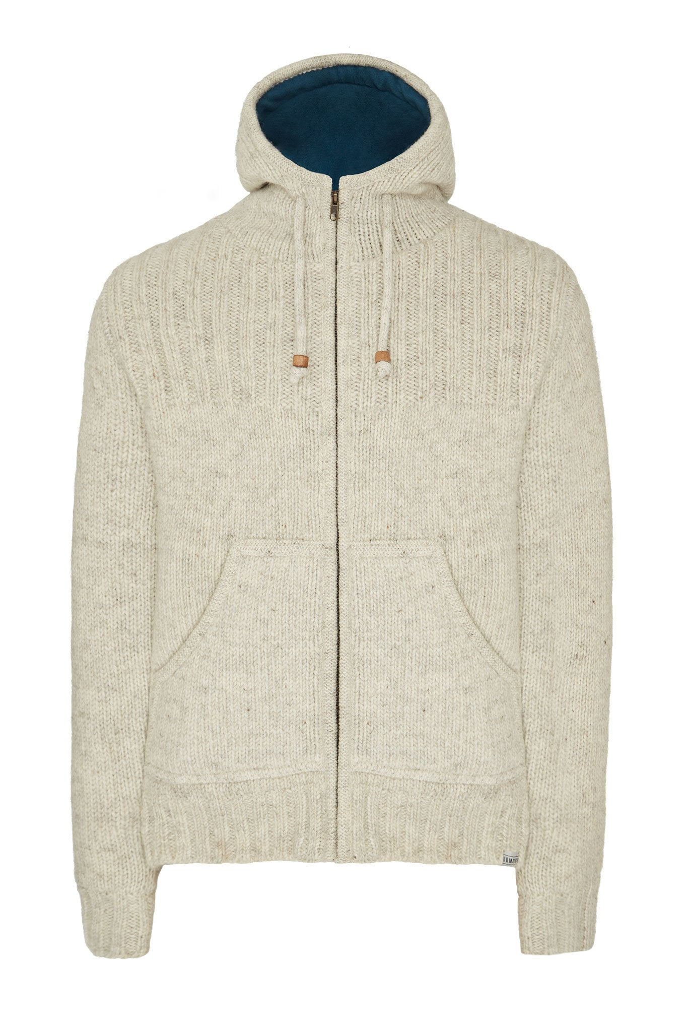 EMU Lambswool Jacket Oatmeal