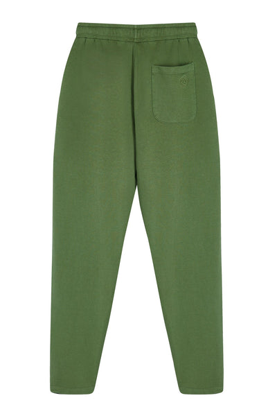 OLYMPIA Mens - GOTS Organic Cotton Jogger Olive